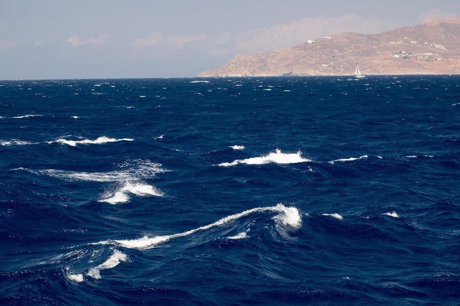 Resultado de imagem para The Aegean Sea. Photo by Krista Rossow/National Geographic