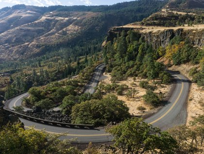 Columbia River Discovery Center, Maryhill Museum of Art